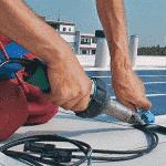 Remont dachu krytego membraną PCV – jaki środek będzie najlepszy do renowacji?