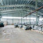 Uszczelnianie dachów przemysłowych i ich konserwacja – co należy wiedzieć?